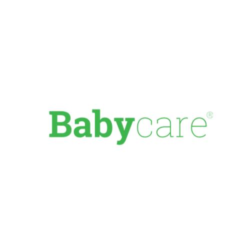 Vippestol, Balance Soft, BabyBjørn, Jersey, Lyserosa/Grå